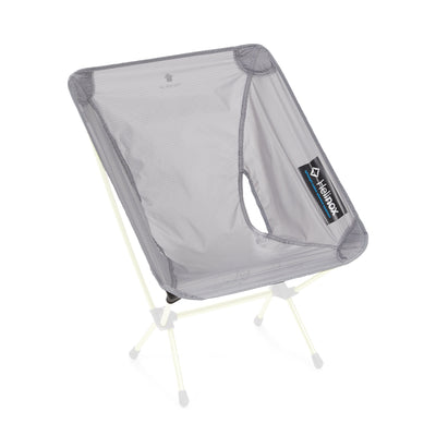 Helinox Australia Chair Zero Replacement Seat: Grey
