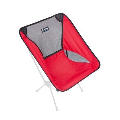 Helinox Australia Chair One Replacement Seat: Red