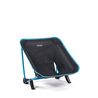 Helinox Australia Incline Festival Chair: BLK