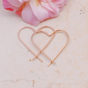 Love-token Earrings