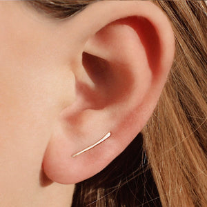Sateen Ear climber