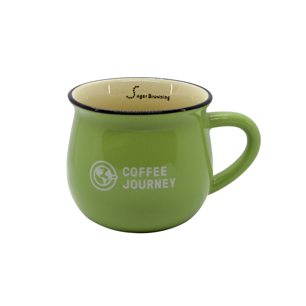 Coffee Journey Mugs