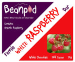 Fernie White Raspberry Bar