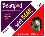 Fernie Spirit Bear Bar