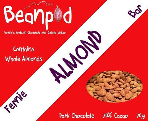 Fernie Almond Bar