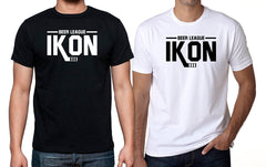 Beer League Ikon Tee