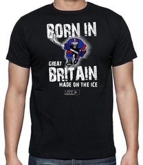 Born in GB Tee