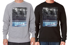 Dare to Dream Sweater
