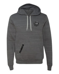 Bench Warmer Hooded Sweat Top