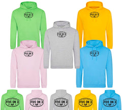Don't forget Your Game Summer Hoody