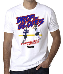 Drop The Gloves T Shirt