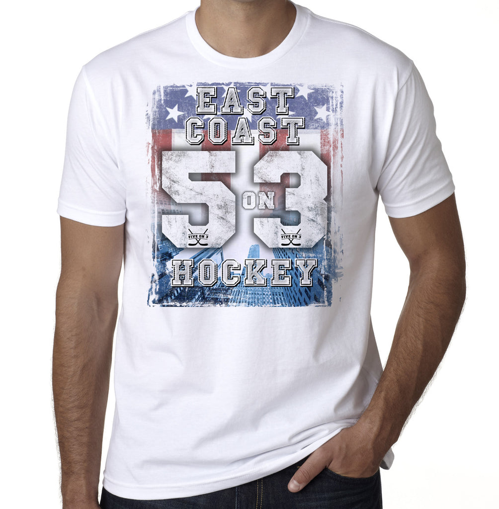 East Coast Hockey T Shirt