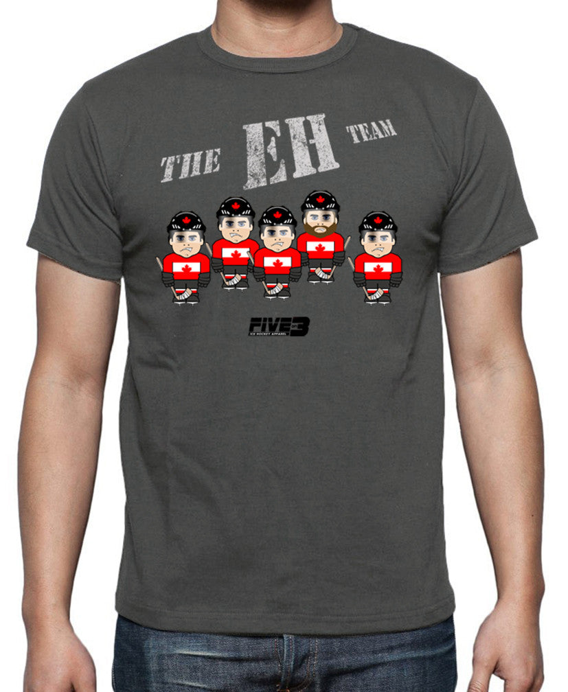 The EH Team T Shirt