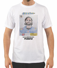 Badly Drawn Ferrara T Shirt