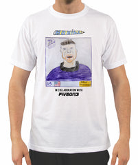 Badly Drawn Fitzy T Shirt