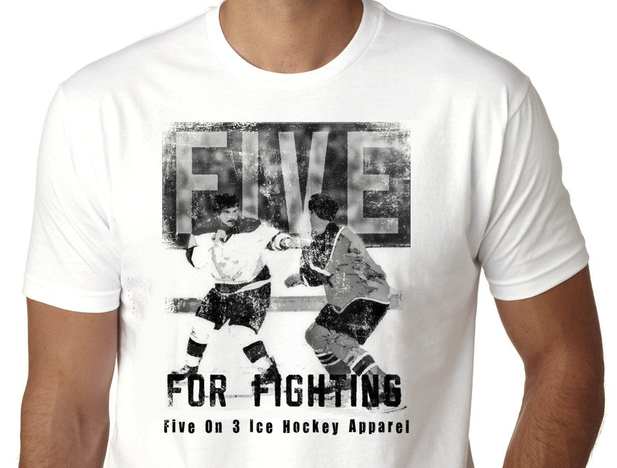 Five for Fighting T Shirt