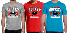 Kids Hockey Dep't T Shirt
