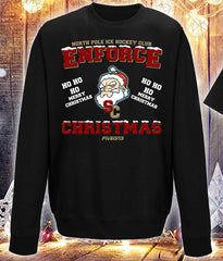 Enforce Christmas Adult Sweater