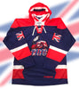 Kids Patriotic Hoodsey