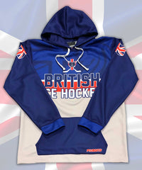 The Patriot Sports/Performance Hoody