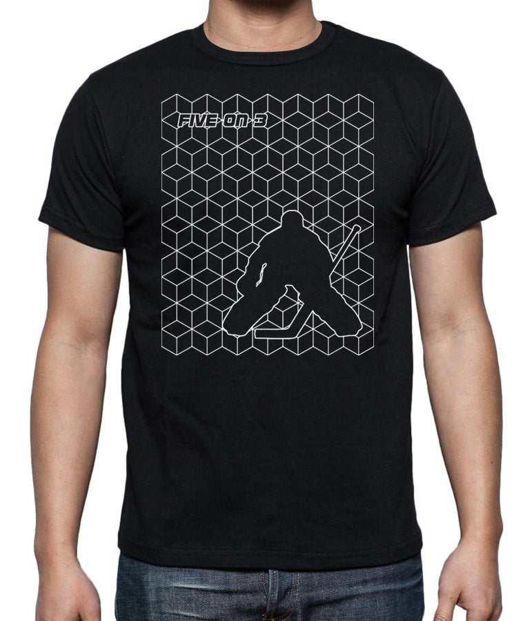 Genometric Angles Tee