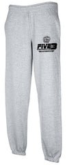 Five On 3 Logo Sweatpants