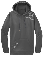 Performance Hoody (Grey)