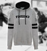 Game Day Hooded Sweat Top