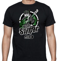Hockey Sniper T Shirt