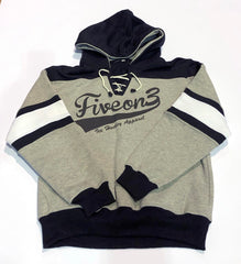 Bargain Five On 3 Hockey Hoody