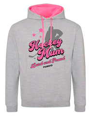 Hockey Mom Loud & Proud Hoody