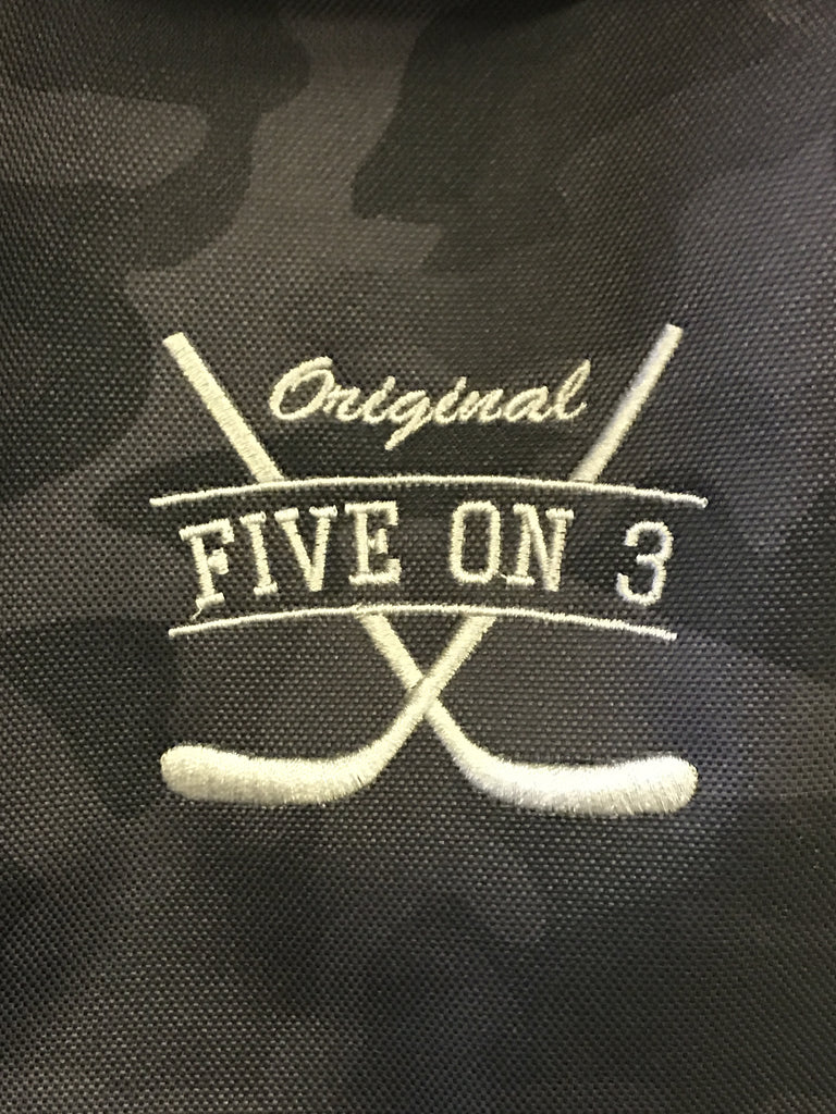 Original Five On 3 Backpack
