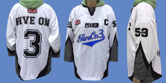 Five On 3 Hockey Jersey