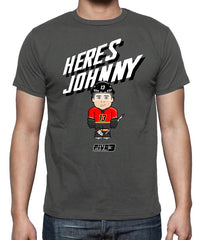 Here's Johnny T Shirt