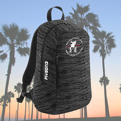 Mad Dogs Hockey Barn Backpack
