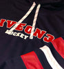 Game Day Team Hooded Sweat Top