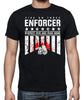 Five On 3 Enforcer Tee