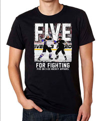 Five For Fighting 2021 T Shirt