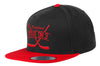 S17 Original Five On 3 Snapback Cap
