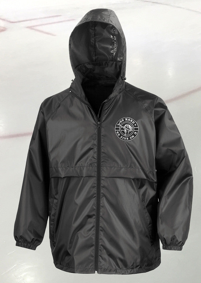 Rinkside Wind Cheater Jacket