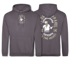Shenanigans and Fisticuffs Hoody