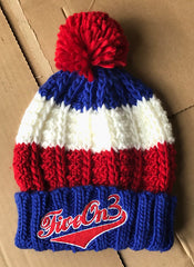 The Patriot Bobble Hat