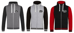Urban Zip Up Hoody