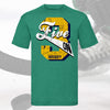 Vintage Five On 3 T Shirt