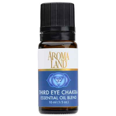 Chakra Third Eye Essential Oil Blend