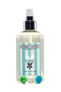 Summer Cooler Aromatherapy Spray Mist