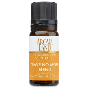 Crave No More Essential Oil Blend