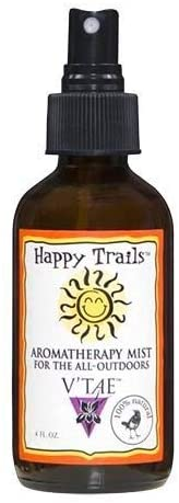 Happy Trails Insect Repellent Spray