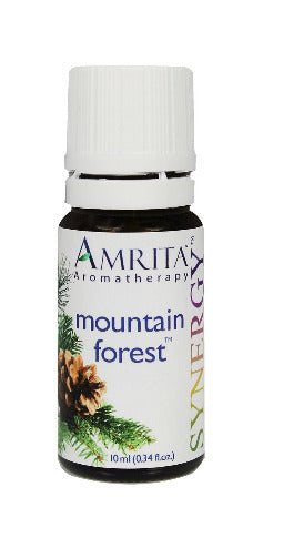 Amrita Mountain Forest Essential Oil Blend