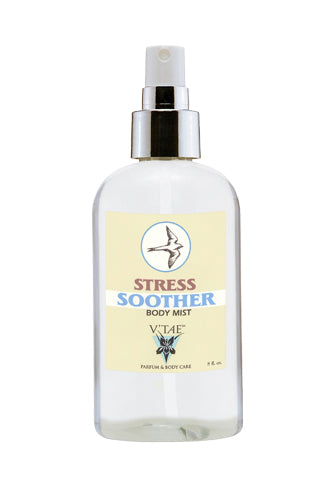Stress Soother Aromatherapy Mist